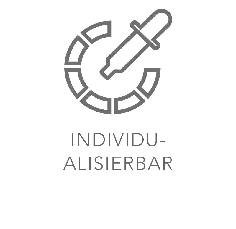 HighFive_Co-Branding_Productpage_USP_Individualisierbar_DE